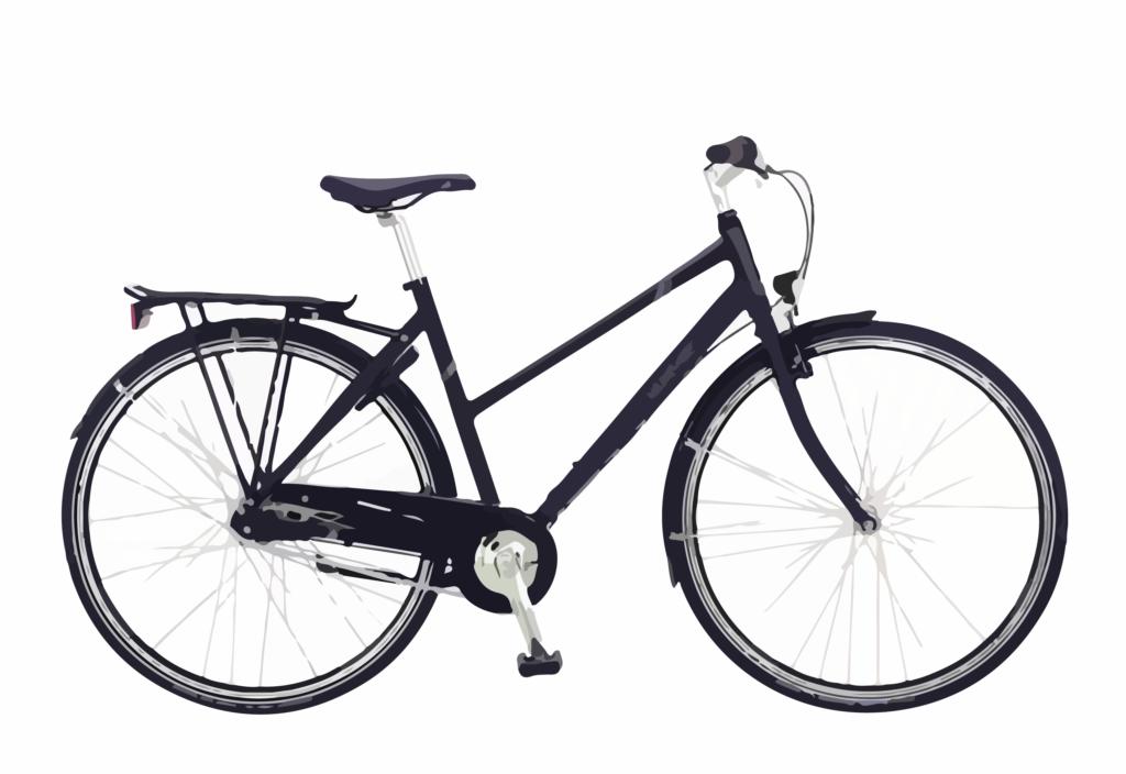 Leje af cykel