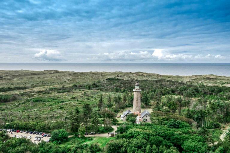 Nationalpark Thy og Lodbjerg Fyr